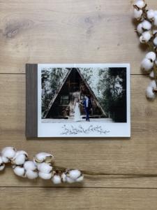 Fotobuch im Fotostudio